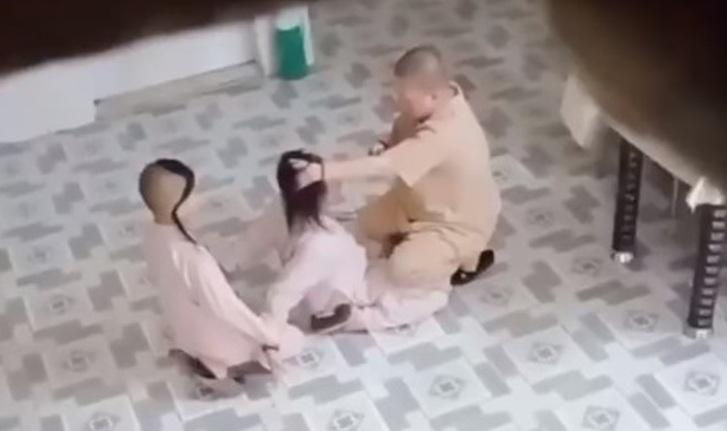 Thu hồi quyết định bổ nhiệm với sư cô bạo hành trẻ em trong chùa - Ảnh 1