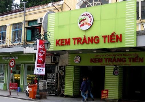 """Những thương hiệu Việt vang bóng một thời: Kem Trang Tiền và thương vụ """"áo gấm đi đêm""""? - Ảnh 1"""