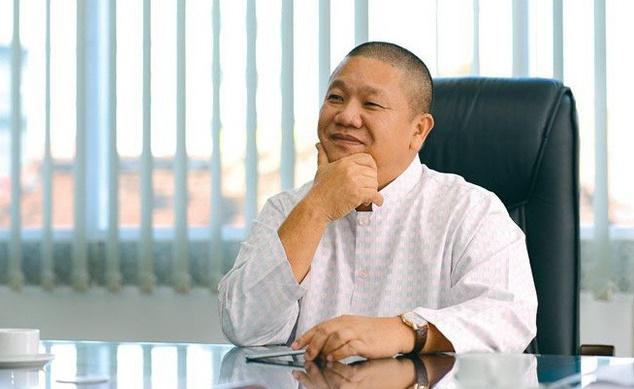 """""""Ngược chiều"""" loạt cổ đông lớn, đại gia Lê Phước Vũ dự chi hơn 200 tỷ mua cổ phiếu HSG - Ảnh 1"""