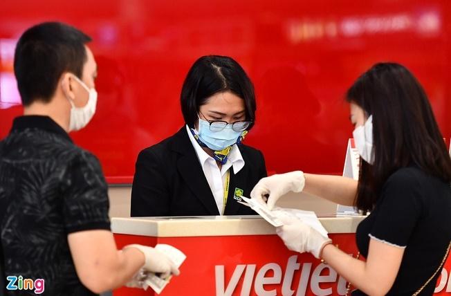 Vietjet Air dự định thành lập công ty con vốn điều lệ 50 tỷ đồng làm ví điện tử - Ảnh 1