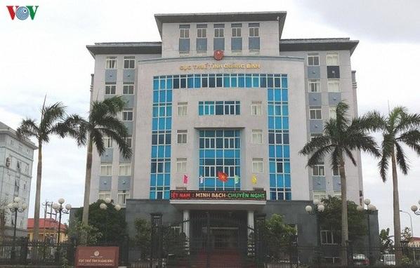 Quảng Bình nêu đích danh 84 doanh nghiệp nợ thuế hơn 260 tỷ đồng - Ảnh 1