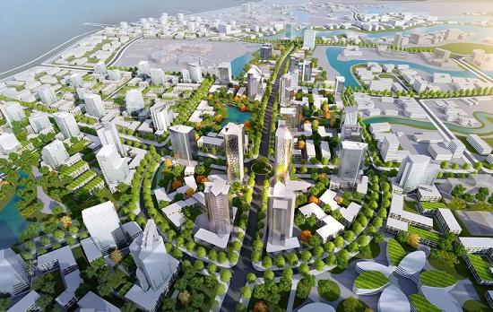 Hà Nội kêu gọi đầu tư vào Khu đô thị mới Hòa Lạc - Ảnh 1
