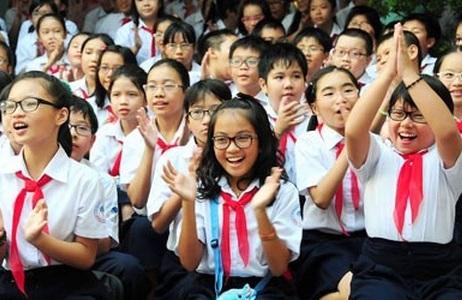 Học sinh Hà Nội nghỉ hè từ ngày 15/7 - Ảnh 1