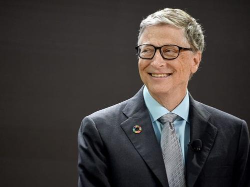 """Những con số thú vị xung quanh khối tài sản khủng của vị tỷ phú USD bỏ học Harvard để """"khởi nghiệp"""" - Ảnh 5"""