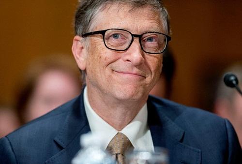 """Những con số thú vị xung quanh khối tài sản khủng của vị tỷ phú USD bỏ học Harvard để """"khởi nghiệp"""" - Ảnh 6"""