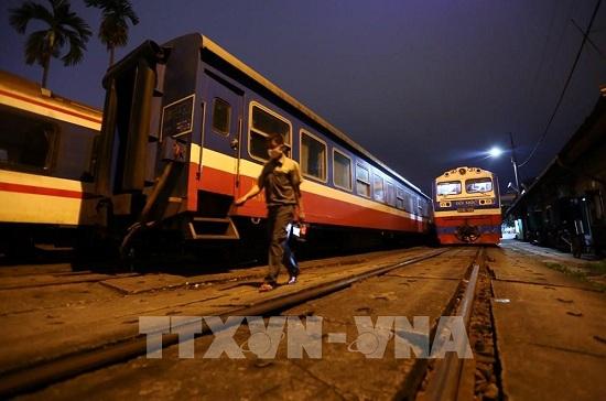 Tổng công ty Đường sắt Việt Nam dự kiến lỗ gần 1.400 tỷ đồng trong năm 2020 - Ảnh 1
