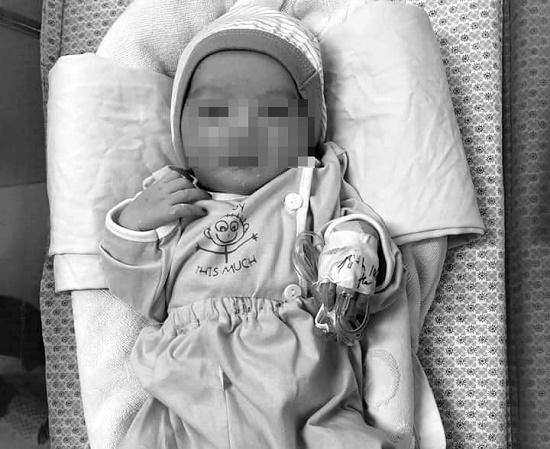 Tin tức thời sự mới nóng nhất hôm nay 30/6/2020: Bé sơ sinh bị bỏ rơi dưới hố ga suốt 3 ngày đã tử vong - Ảnh 1