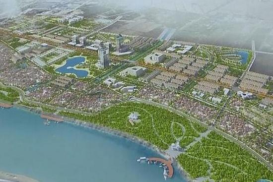 """Eurowindow Holding thực hiện """"siêu dự án"""" gần 13.000 tỷ đồng ở Thanh Hóa - Ảnh 2"""