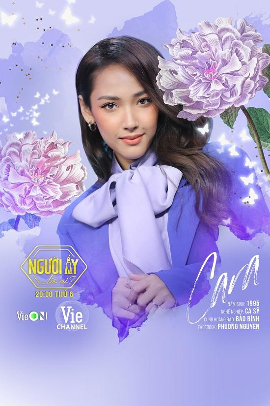 Hương Giang, Hòa Minzy nhìn thấy chính mình trong câu chuyện cảm xúc bão hòa của nữ chính Cara - Ảnh 2