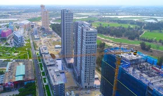 Bộ Công an phản đối chuyển đổi căn hộ Condotel thành nhà ở - Ảnh 1