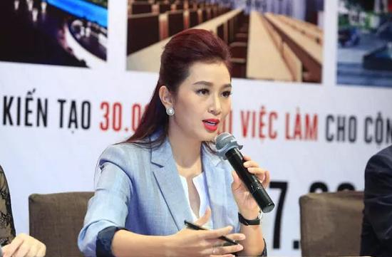 """Bị đồn là """"tú bà"""" chuyên """"dẫn gái"""" cho đại gia, Á hậu Thu Hương nhờ pháp luật can thiệp - Ảnh 1"""
