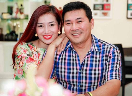"""Hé lộ gia thế """"không phải dạng vừa"""" của chồng doanh nhân Á hậu Thu Hương - Ảnh 1"""