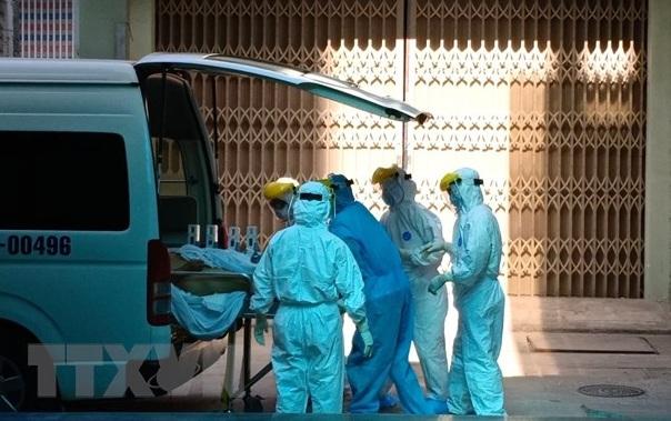 Ca nghi mắc COVID-19 tại Đà Nẵng được hội chẩn và có phác đồ điều trị - Ảnh 1