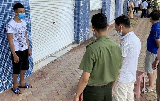 Quảng Ninh: Nhóm thanh niên lập đường dây đưa người Trung Quốc vào Việt Nam bằng xe mô tô - Ảnh 1
