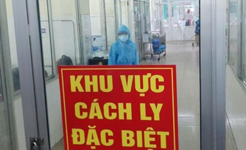Thêm 2 trường hợp nhập cảnh từ Nga mắc COVID-19, Việt Nam có 415 ca bệnh - Ảnh 1