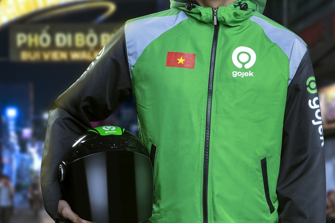 GoViet bất ngờ đổi thương hiệu thành Gojek, bổ nhiệm Tổng Giám đốc mới - Ảnh 1