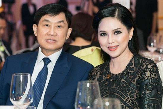 Vợ ông Johnathan Hạnh Nguyễn rời HĐQT Sasco - Ảnh 1