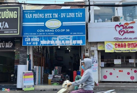 """Dòng tiền nghìn tỷ """"bí ẩn"""" tại Saigon Co.op đến từ đâu? - Ảnh 1"""