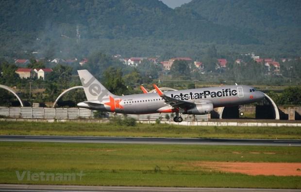 """Jetstar Pacific chính thức """"thay tên đổi họ"""", chuyển đổi hệ thống bán vé máy bay - Ảnh 1"""