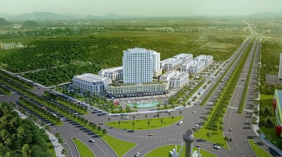 Nhà đầu tư nào sẽ được chỉ định thầu tại dự án khu dân cư gần 3.300 tỷ đồng - Ảnh 1