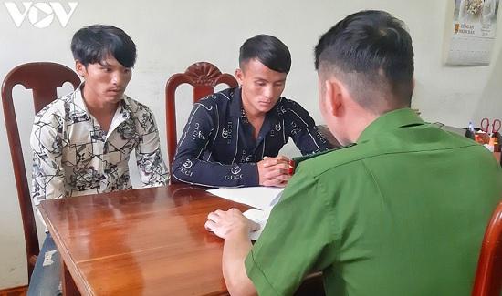 Điện Biên: Đang ngủ cùng con, người phụ nữ bị 2 trai bản đột nhập vào nhà hiếp dâm - Ảnh 1