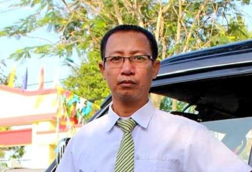 Nhặt được 42 triệu đồng, thầy giáo ở Lâm Đồng trả lại cho người đánh rơi - Ảnh 2