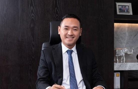 Chủ tịch Nguyễn Văn Tuấn hoàn tất mua vào 20 triệu cổ phiếu GEX - Ảnh 1