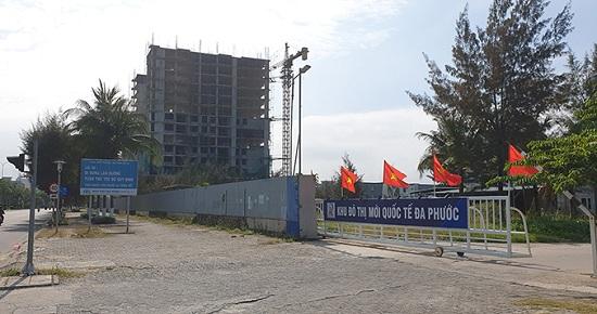 """Dự án Đa Phước 29ha liên quan đến Vũ """"nhôm"""" phải nộp gần 600 tỷ tiền thuế - Ảnh 1"""
