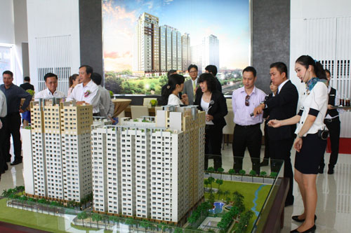 Thăng trầm thị trường bất động sản quý II/2020 - Ảnh 2