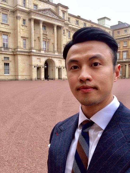 """Chân dung thiếu gia Việt sở hữu 5 công ty, quan hệ """"đặc biệt"""" với người nổi tiếng những vẫn """"lẻ bóng"""" ở tuổi 37 - Ảnh 3"""