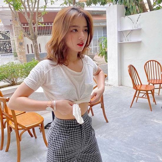 """Soi vòng eo """"siêu thực"""" của hội hot girl Việt """"làm mưa làm gió"""" trên mạng xã hội - Ảnh 7"""