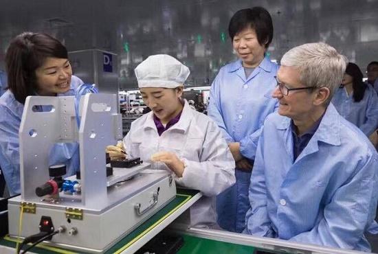 Lý do nào khiến Apple hoãn kế hoạch lắp ráp iPhone tại Việt Nam? - Ảnh 1