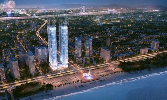 """Ông chủ Kim Long Nam Group: Từ """"tay buôn"""" ô tô thành ông lớn bất động sản, liên tiếp mua lại công ty của Vũ """"nhôm"""" - Ảnh 1"""
