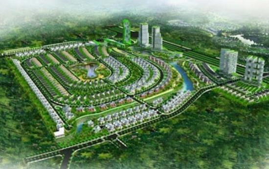 Viettel muốn rút khỏi cuộc chơi bất động sản ở Mê Linh - Ảnh 1