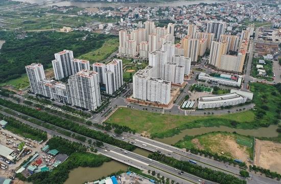 TP.HCM: Bán đấu giá gần 5.200 căn hộ, 42 đất nền phục vụ tái định cư để thu hồi ngân sách - Ảnh 1