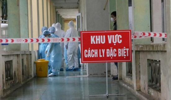 Thêm 2 ca mắc mới COVID-19 tại Đà Nẵng, Việt Nam có 1009 bệnh nhân - Ảnh 1