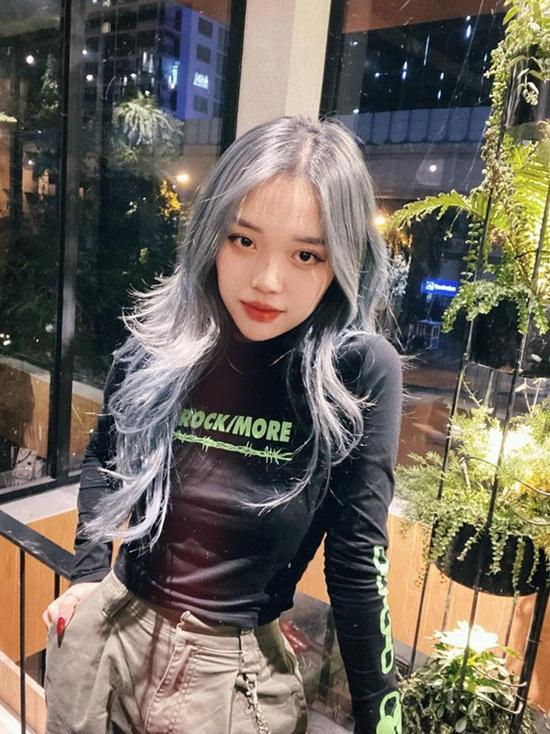 """Nữ streamer giàu nhất Việt Nam: Phong cách """"chất như nước cất"""", sở hữu khối tài sản khổng lồ ở tuổi 23 - Ảnh 6"""