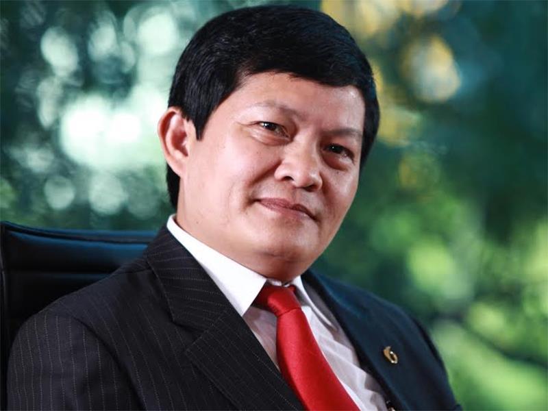 """Công ty Tân Thuận IPC """"làm ăn"""" ra sao dưới thời Tổng giám đốc Phạm Phú Quốc? - Ảnh 1"""