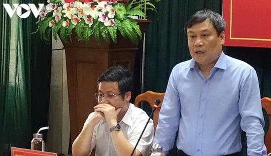 Bí thư Quảng Bình nói gì về việc chi 2,2 tỷ đồng mua cặp tặng đại biểu - Ảnh 1