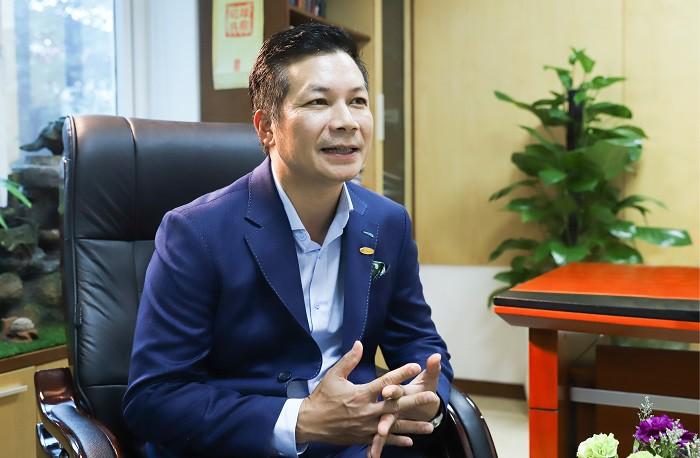 Shark Hưng dự chi hơn 23 tỷ đồng đăng ký mua 1 triệu cổ phiếu CenLand - Ảnh 1