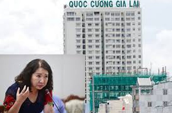 Mẹ Cường Đô la đang cho Quốc Cường Gia Lai mượn bao nhiêu tiền? - Ảnh 1