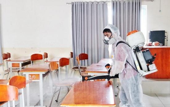 Đà Nẵng chính thức hoãn thi tốt nghiệp THPT 2020 đến khi có thông báo mới - Ảnh 1