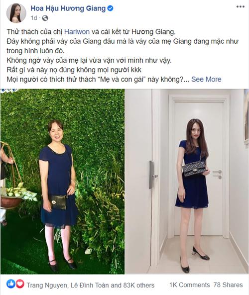 """Thúy Ngân rủ rê Hari Won, Lan Ngọc và Hương Giang chụp ảnh concept """"Mẹ và con gái"""" cực chất - Ảnh 3"""