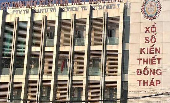 Thanh tra Chính phủ chỉ ra hàng loạt sai phạm tại Công ty Xổ số kiến thiết Đồng Tháp - Ảnh 1