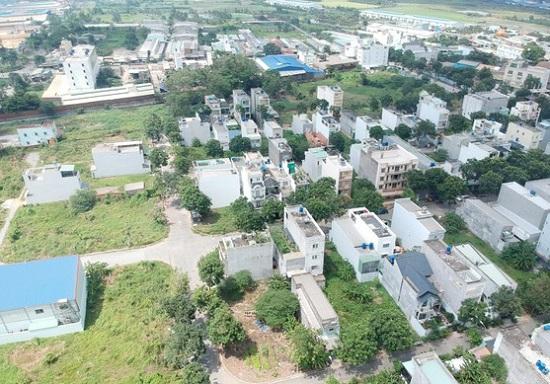 Sở Xây dựng TP.HCM: Dự án Amazing City chưa được giao đất đã mở bán hơn 200 căn nhà - Ảnh 1