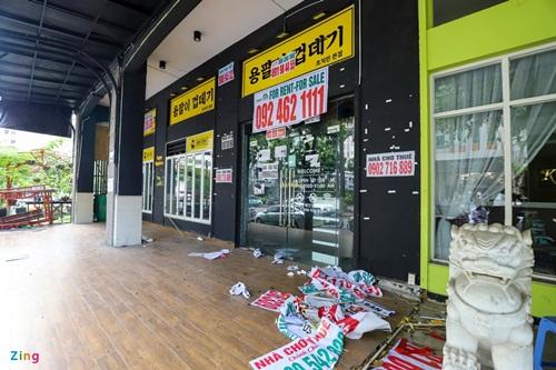 """Khu nhà giàu Phú Mỹ Hưng đìu hiu mùa dịch, chủ kinh doanh đồng loạt """"tháo chạy"""" - Ảnh 4"""