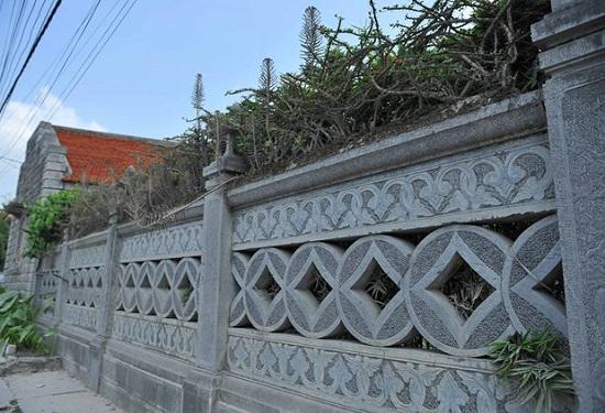 Mãn nhãn với lối kiến trúc độc đáo của ngôi nhà đá gần trăm tuổi giá chục tỷ đồng ở Ninh Bình - Ảnh 2
