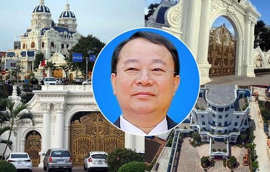Soi tài chính hai công ty của đại gia Ngô Văn Phát- chủ nhân của những tòa lâu đài triệu USD - Ảnh 1