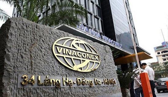Vinaconex rút khỏi dự án khu đô thị tỷ đô Splendora - Ảnh 1