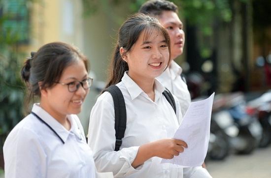 Học sinh THCS, THPT sẽ được bỏ bài kiểm tra một tiết - Ảnh 1